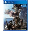 Days Gone / Dead by Daylight / Monster Hunter World - 3 Video Game Pack - PlayStation 4 - image 2 of 4