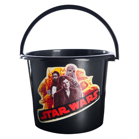 Kid's Solo: A Star Wars Story Halloween Treat Pail - image 1 of 1