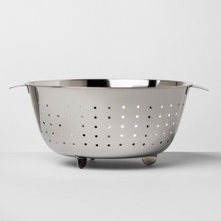 Stainless Steel Colander - Made By Design™