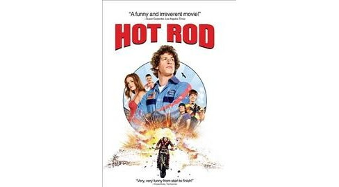Hot Rod (DVD) - image 1 of 1