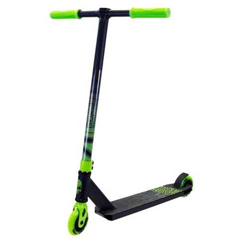 Madd Gear® Whip Pro 2 Wheel Scooter - Green - image 1 of 7