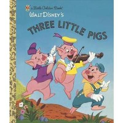 Book pigs three little