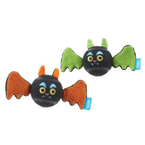 Bark Bat Duo Halloween Dog Toy - Freakwent Flyers - image 1 of 4