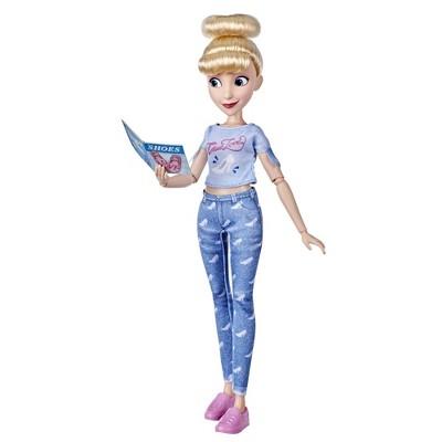 Disney Princess Comfy Squad Cinderella Doll