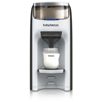 Baby Brezza Pro Advanced Formula Mixer - White