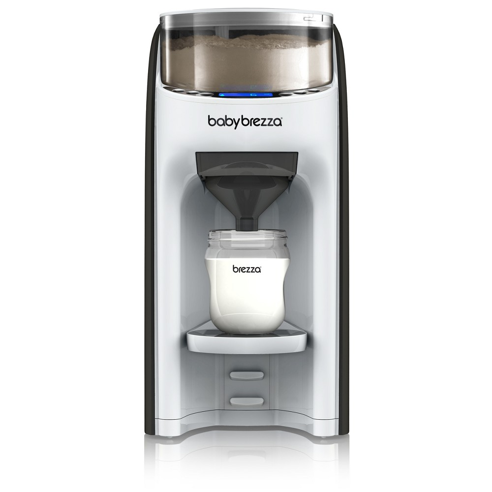 Image of Baby Brezza Pro Advanced Formula Mixer - White
