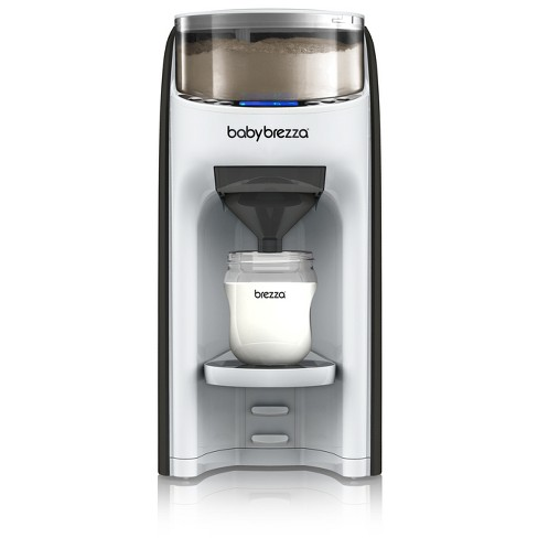 Baby Brezza Pro Advanced Formula Mixer - White - image 1 of 4