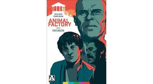 Animal Factory (DVD) - image 1 of 1