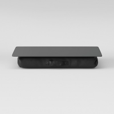 Lap Desk with Pillow Black - Room Essentials™