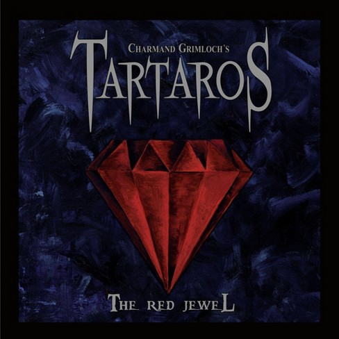 Tartaros - Red Jewel (Vinyl) - image 1 of 1