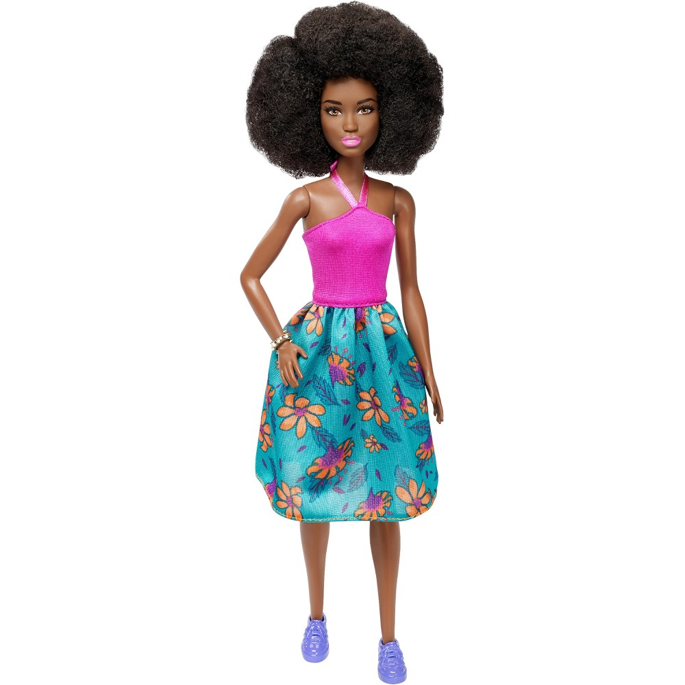 Barbie Fashionistas Doll 59 Tropi-Cutie