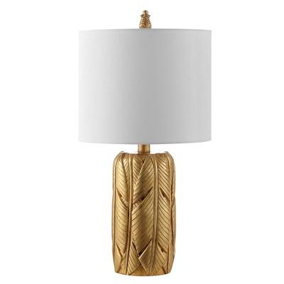 Wilsa Table Lamp - Gold - Safavieh