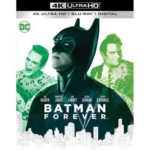Batman Forever (4K UHD) - image 1 of 1