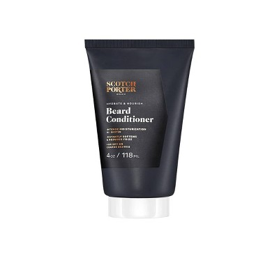 Scotch Porter- Hydrate & Nourish Beard Conditioner - 4oz