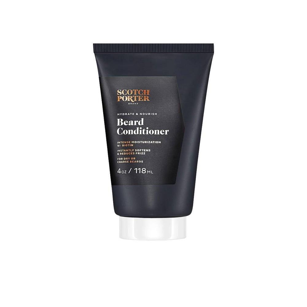 Image of Scotch Porter- Hydrate & Nourish Beard Conditioner - 4oz