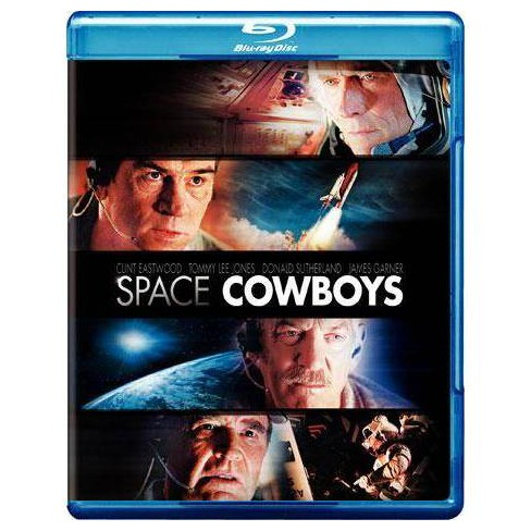 Space Cowboys (Blu-ray) - image 1 of 1