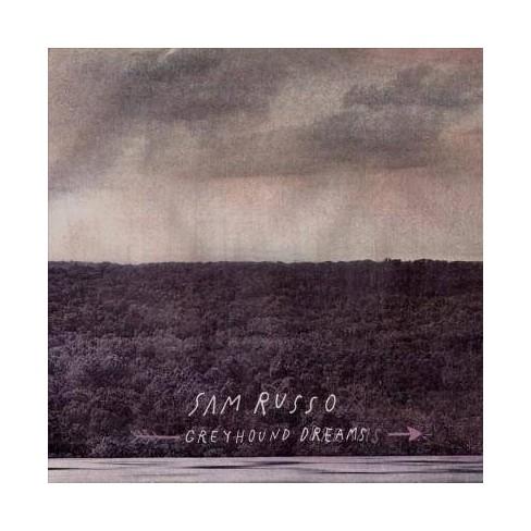 Sam Russo - Greyhound Dreams (CD) - image 1 of 1