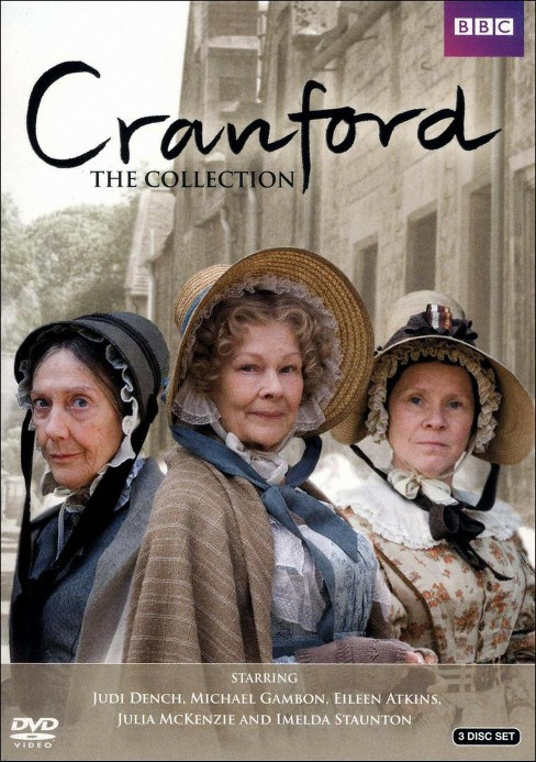 Cranford:Collection (DVD) - image 1 of 1