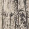 Saro Lifestyle Woodgrain Print Christmas Tree Skirt - image 3 of 4