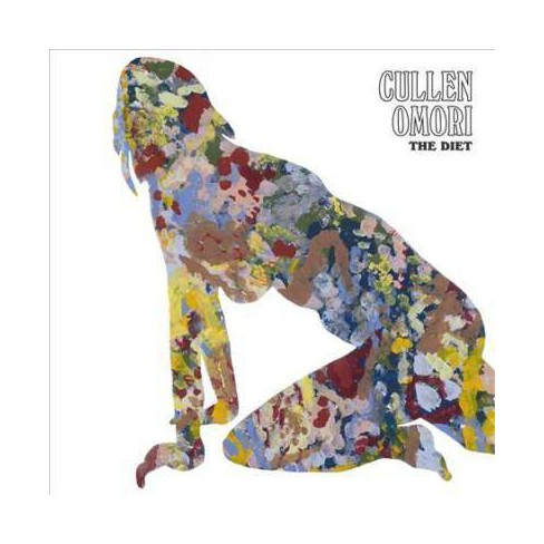 Cullen Omori - The Diet (CD) - image 1 of 1