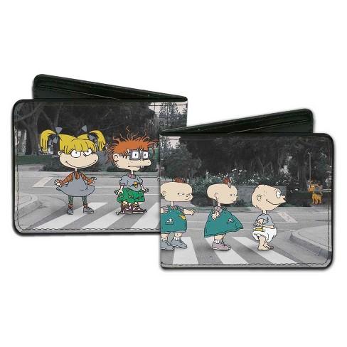Nickelodeon Rugrats Road Wallet - image 1 of 1