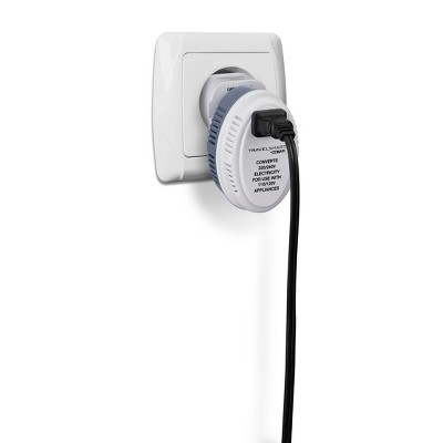 Travel Smart Converter Adapter Set