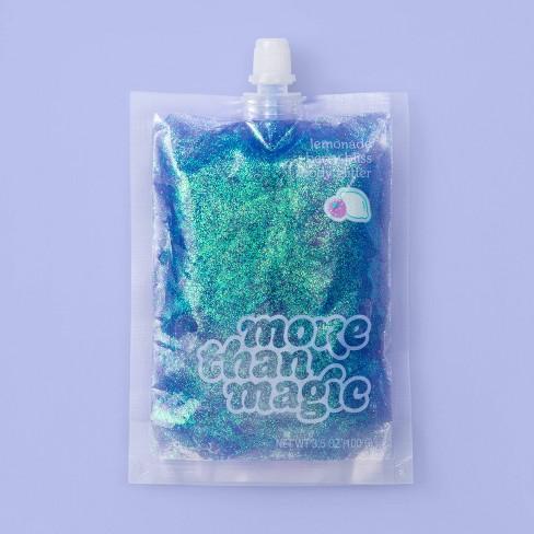 Mermaid Body Glitter - Blue/Green - 3.5oz - More Than Magic™ - image 1 of 2