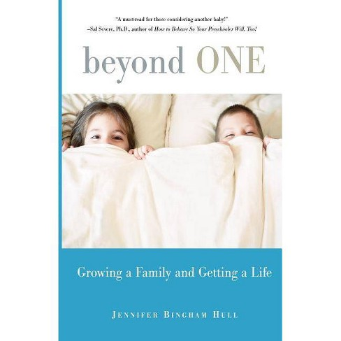 Beyond One - by  Jennifer Bingham Hull (Paperback) - image 1 of 1