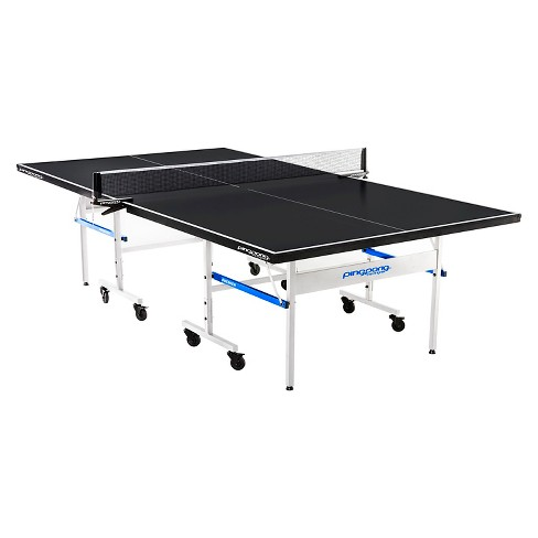 Ping Pong Premier Instaplay Table Tennis Table Target