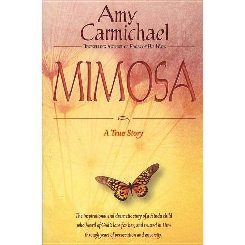 Mimosa - by  Amy Carmichael (Paperback) - image 1 of 1