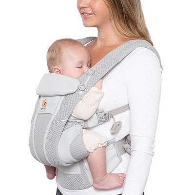 Ergobaby Omni Breeze All-in-1 Baby Carrier