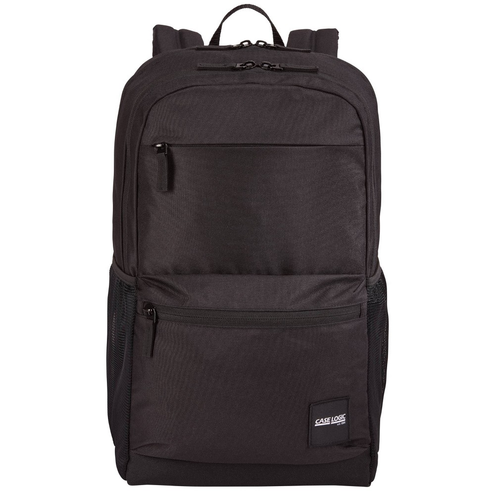 "Image of ""Case Logic 16.9"""" Uplink Backpack - Black, Size: Small"""