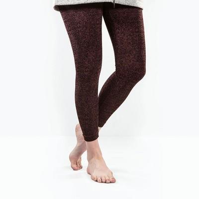 Aventura Clothing  Women's Shavonne Legging Footless Tights