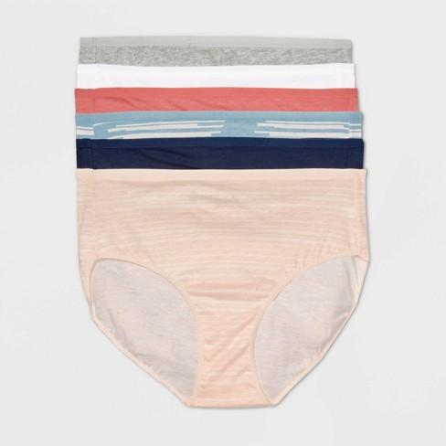 hot sales 100% authentic purchase genuine Women's Cotton Briefs 6pk - Auden™