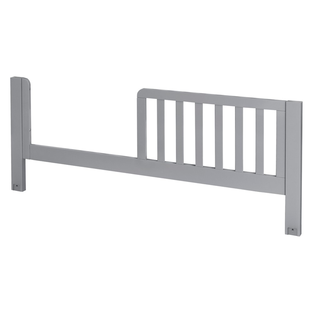 Babyletto Maki Toddler Bed Conversion Kit - Gray