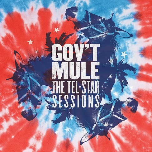 Gov't mule - Tel star sessions (CD) - image 1 of 1