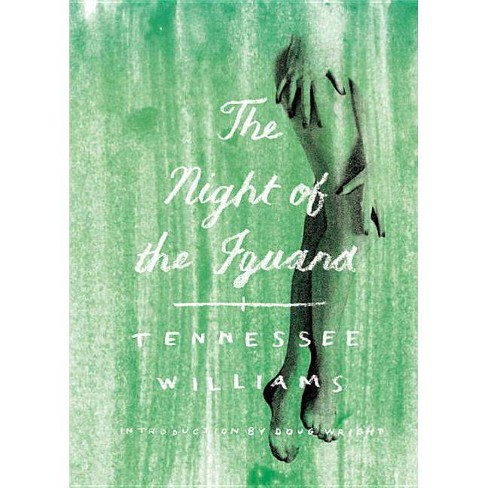 The Night of the Iguana - by  Tennessee Williams (Paperback) - image 1 of 1