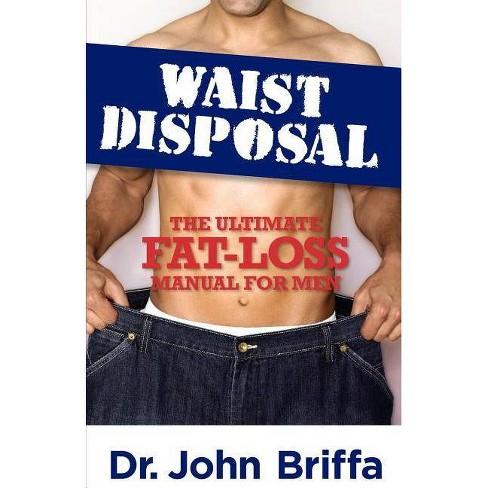 Waist Disposal - by  John Briffa (Paperback) - image 1 of 1