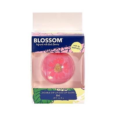 Blossom Double Dip Lip Duo - 0.28 fl oz
