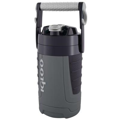 Igloo PROformance Half Gallon Beverage Jug - Black