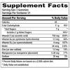 Emergen-C Immune Support Vitamin C Gummies - Orange, Tangerine & Raspberry - 63ct - image 4 of 4