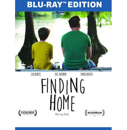 Finding Home (Blu-ray) - image 1 of 1