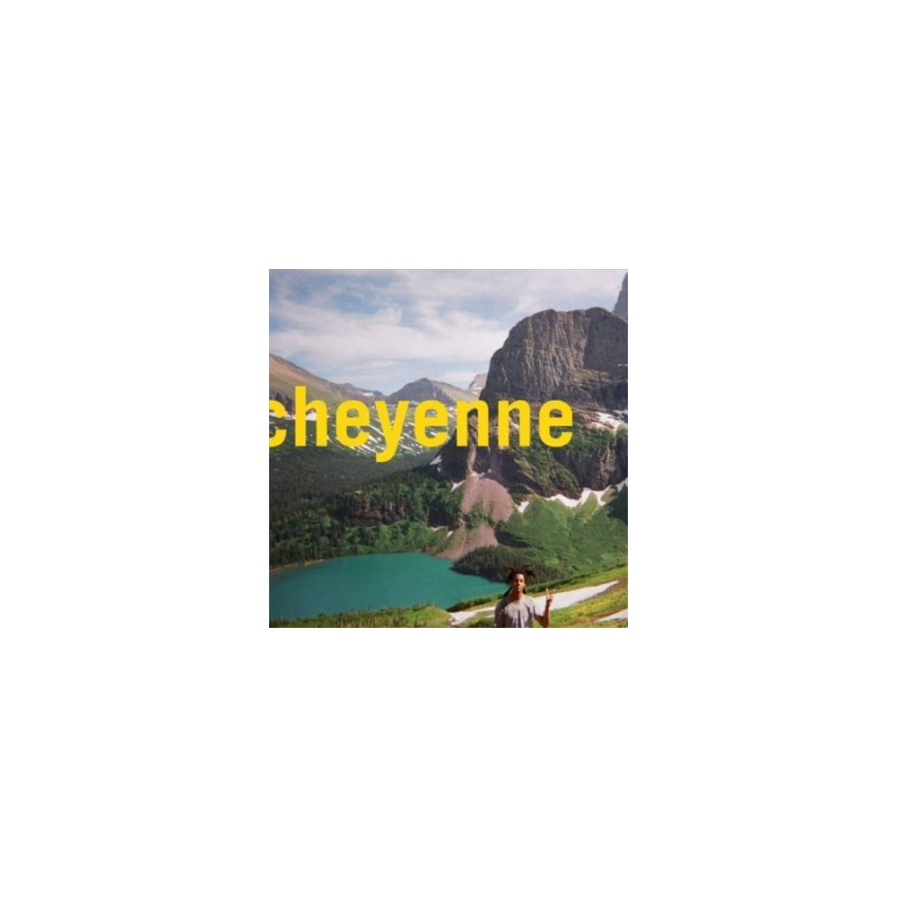 Conner Youngblood - Cheyenne (Vinyl)