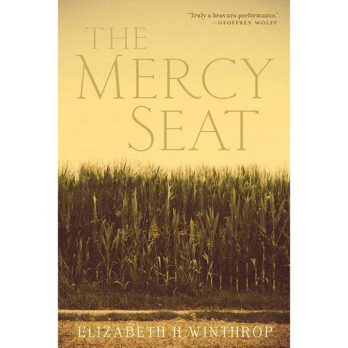 The Mercy Seat - by  Elizabeth H Winthrop (Paperback) - image 1 of 1
