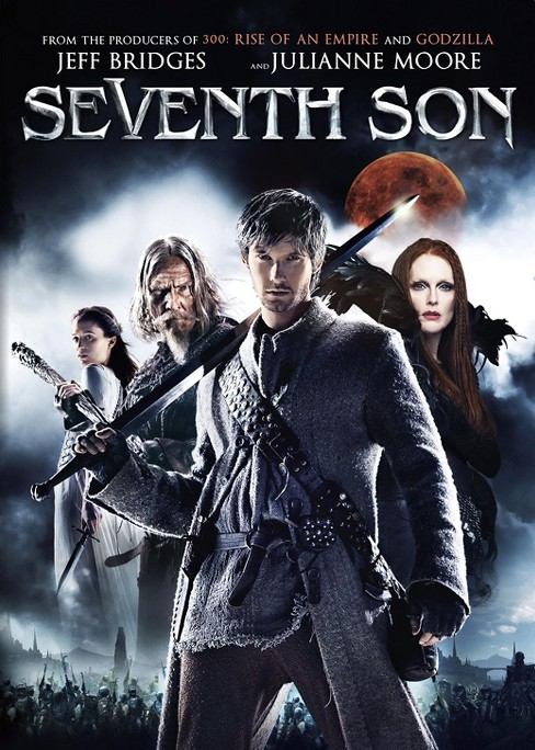 Seventh Son (dvd_video) - image 1 of 1