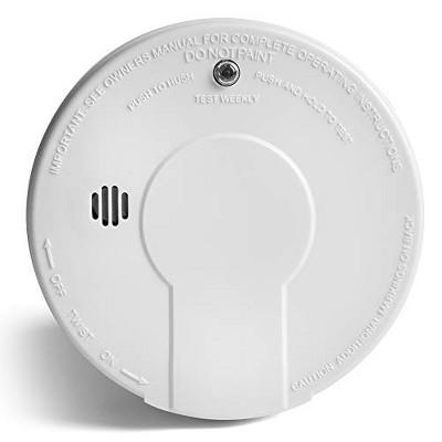 Kidde - 21026051 Smoke Detector Alarm | Battery Operated | Model # i9050.