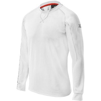 Mizuno Youth Boy's Comp Long Sleeve Training Shirt