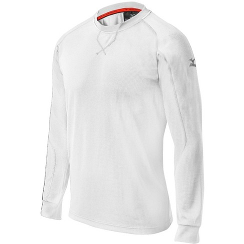 293f5c4af17d Mizuno Youth Boys' Comp Long Sleeve Training Shirt, Size Extra Large ...