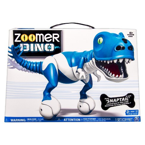 Zoomer Dino Snaptail Target Exclusive Target