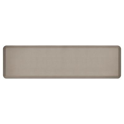 Gray Stone Newlife Anti-Fatigue Kitchen Mat (20 X72 )Gelpro